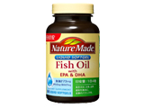 Fish Oil (with EPA & DHA)